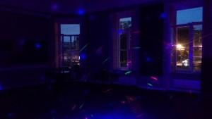 Прокат света для вечеринок