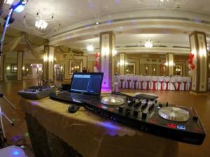 Диджей DJ на свадьбу в Санкт-Петербурге
